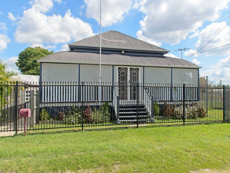 1a DINMORE STREET, Dinmore, Qld 4303