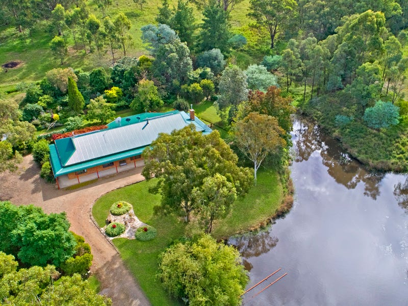 200 Gearys Crossing Road, Mt Olive, Singleton, NSW 2330