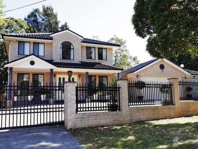 58 Reynolds Avenue, Bankstown