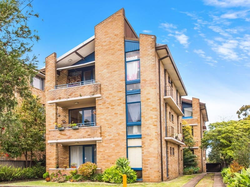 4/168 Homer Street, Earlwood, NSW 2206