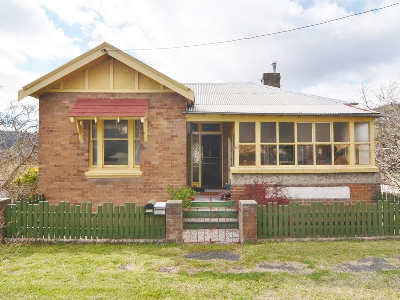 62 Mort Street, Lithgow, NSW 2790