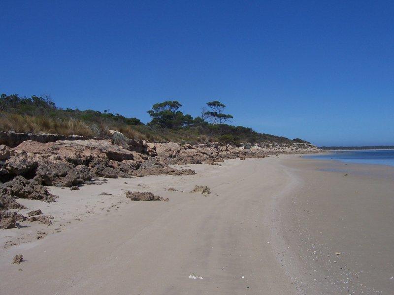 Lot 3, Hog Bay Road, Baudin Beach, SA 5222