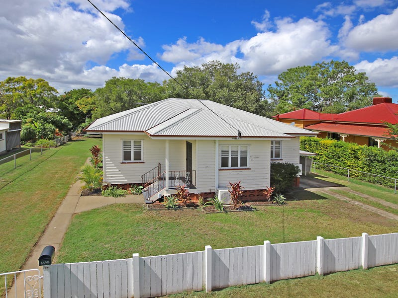 44 Walkers Lane, Booval, Qld 4304