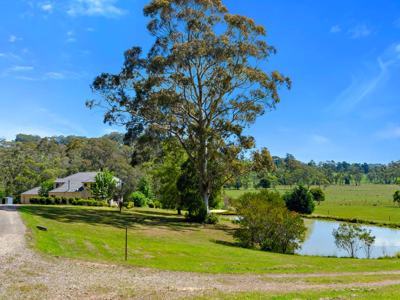 460 Wildes Meadow Road, Wildes Meadow, NSW 2577