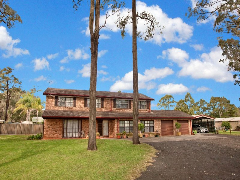 120 Oakville Road, Oakville, NSW 2765