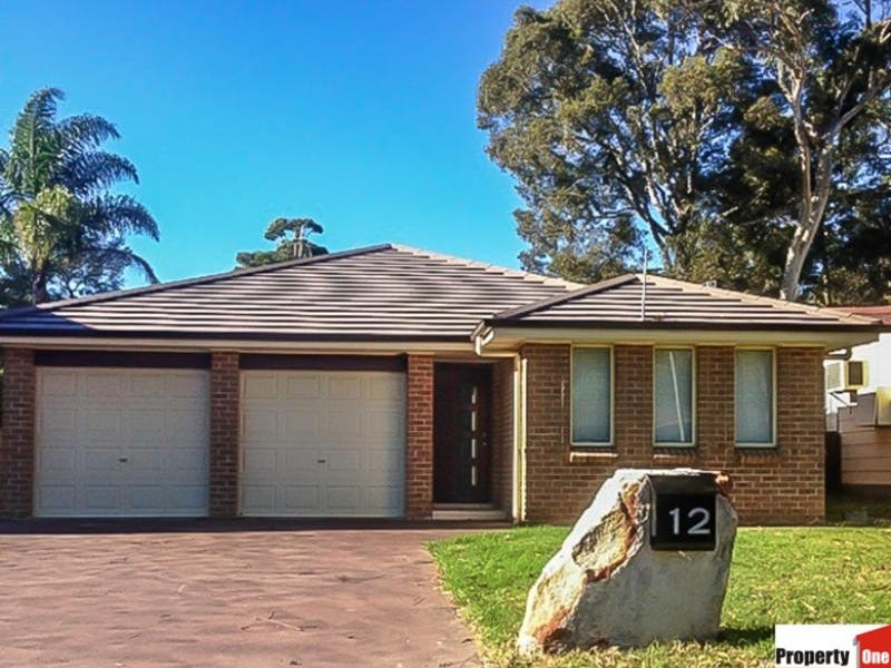 12 Tibbles  Avenue, Old Erowal Bay, NSW 2540
