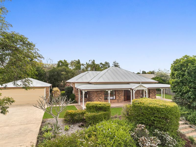 65 Church Road, Bellbowrie, Qld 4070