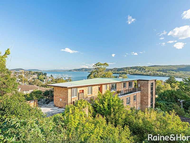 7/101 Henry Parry Drive, Gosford, NSW 2250