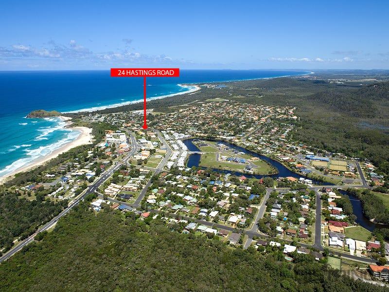 24 Hastings Road, Cabarita Beach, NSW 2488
