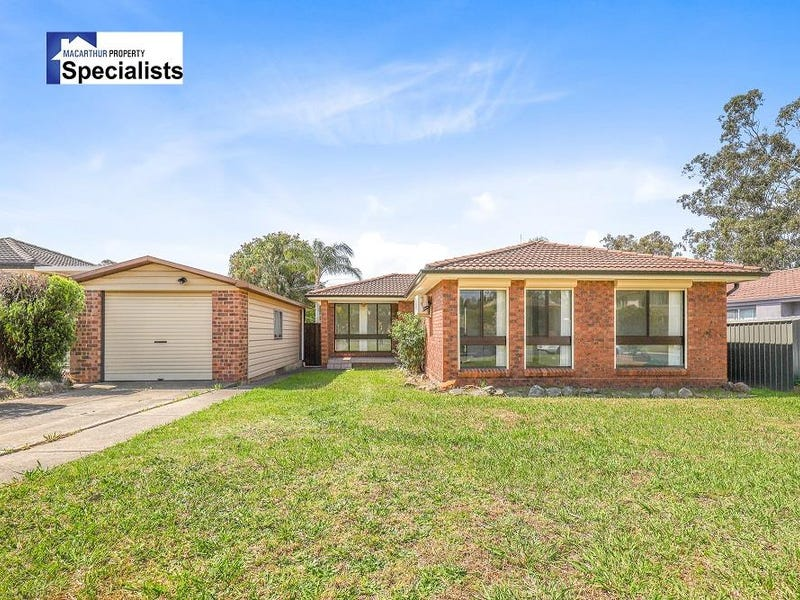 5 Chevrolet Place, Ingleburn, NSW 2565
