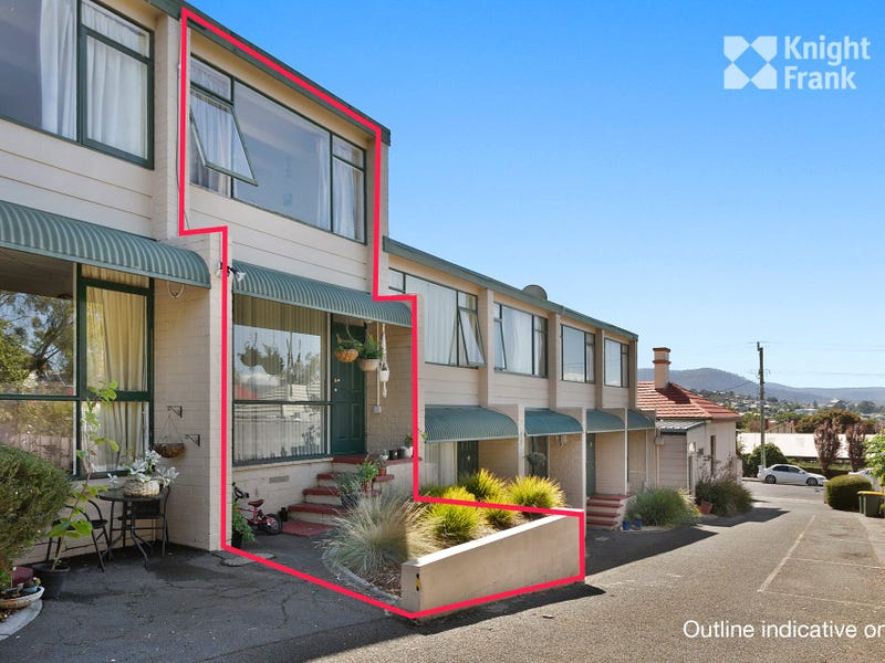5/62 Bellevue Parade, New Town, Tas 7008
