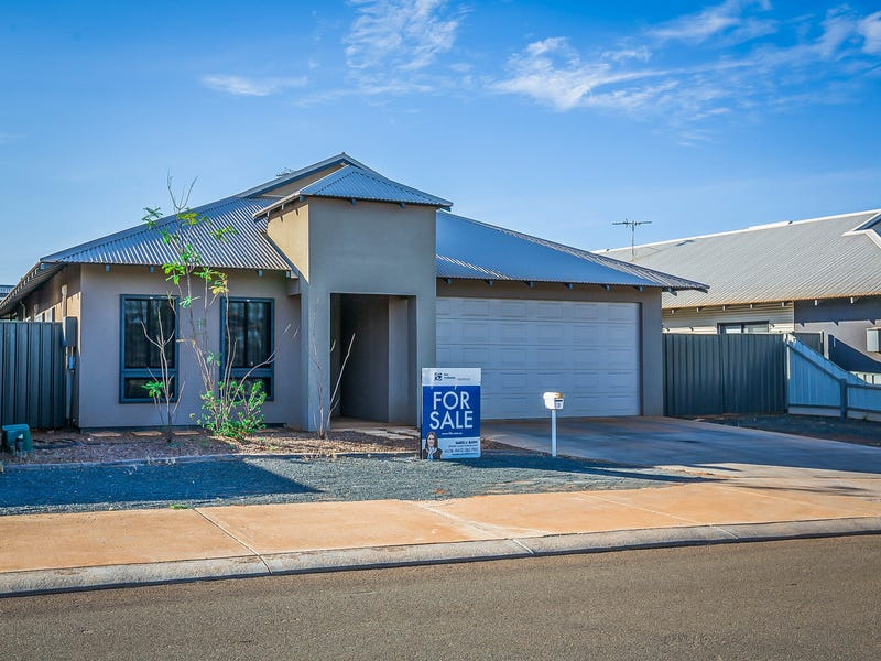 3 Argo Way, South Hedland, WA 6722