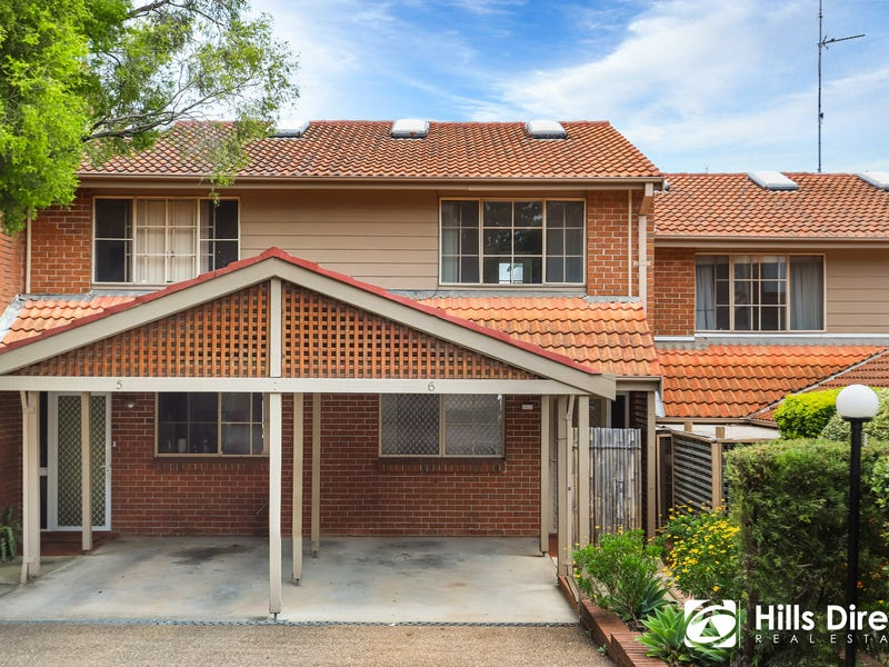 6/19 Torrance Crescent, Quakers Hill, NSW 2763
