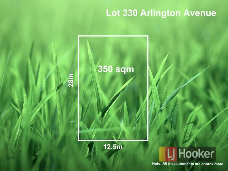 34 Arlington Avenue, Pakenham, Vic 3810