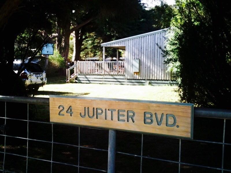 24 JUPITER BOULEVARD, Venus Bay, Vic 3956