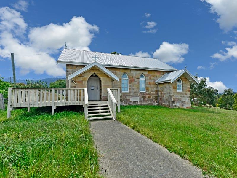 116 Arthur Highway (St Martin's Anglican Church), Dunalley, Tas 7177
