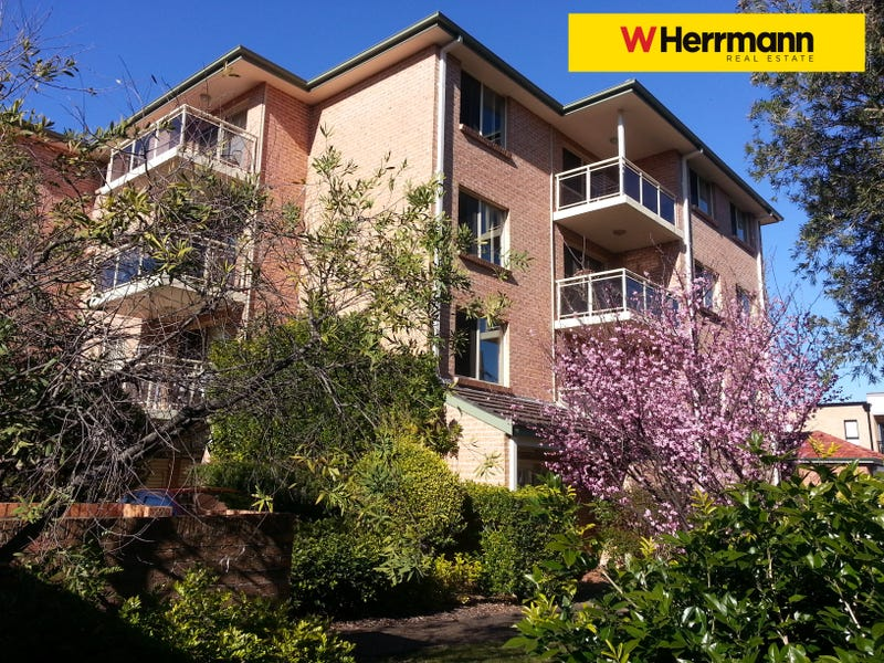 9/9-11 Macquarie Place, Mortdale, NSW 2223