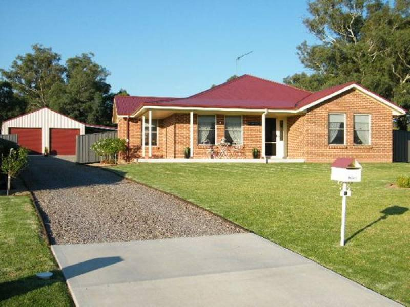 4 Mary Angove Crescent, Cootamundra, NSW 2590