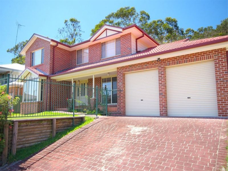 52 The Gully Road, Berowra, NSW 2081