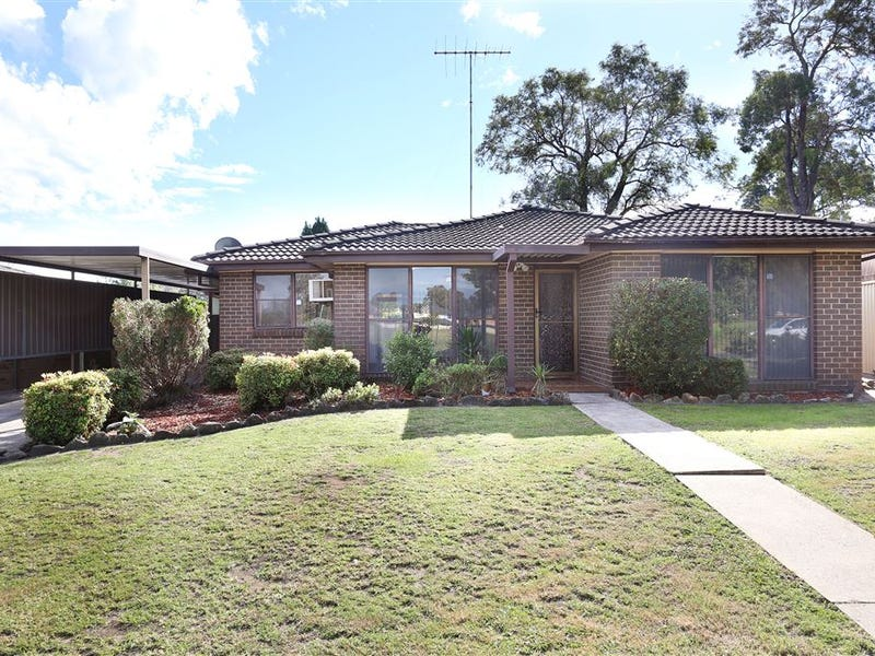 Lot 232 Criterion Crescent, Doonside, NSW 2767