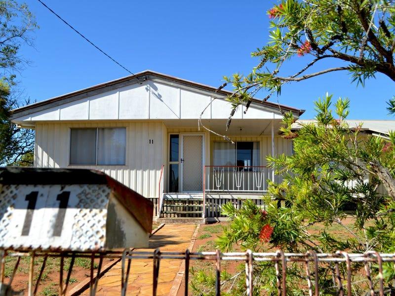 11 Morris Crescent, Mount Isa, Qld 4825