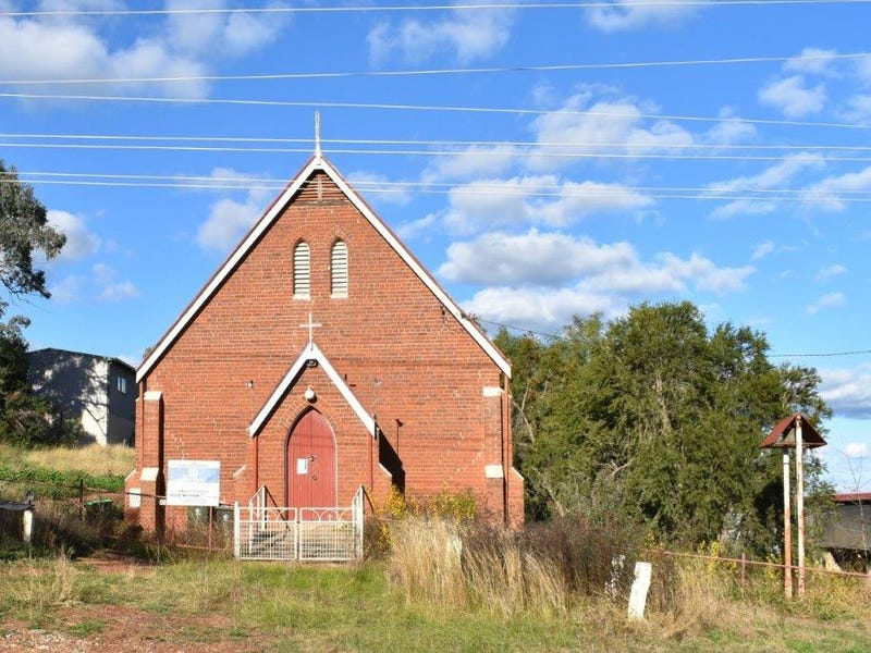 45-47 Jennings Street, Geurie, NSW 2818