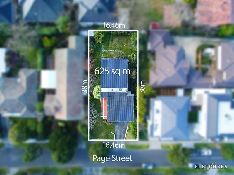 1 Page Street, Balwyn North, Vic 3104