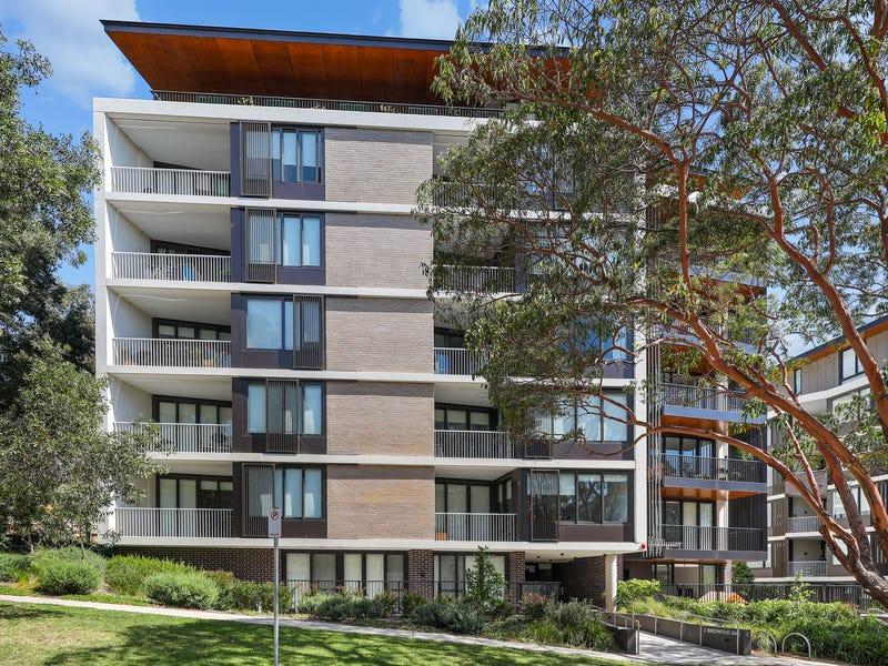 303/2 Birdwood Avenue, Lane Cove, NSW 2066