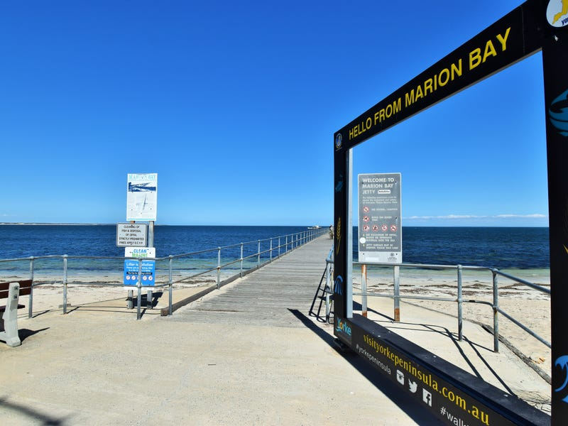 37 Nelson Street, Marion Bay, SA 5575