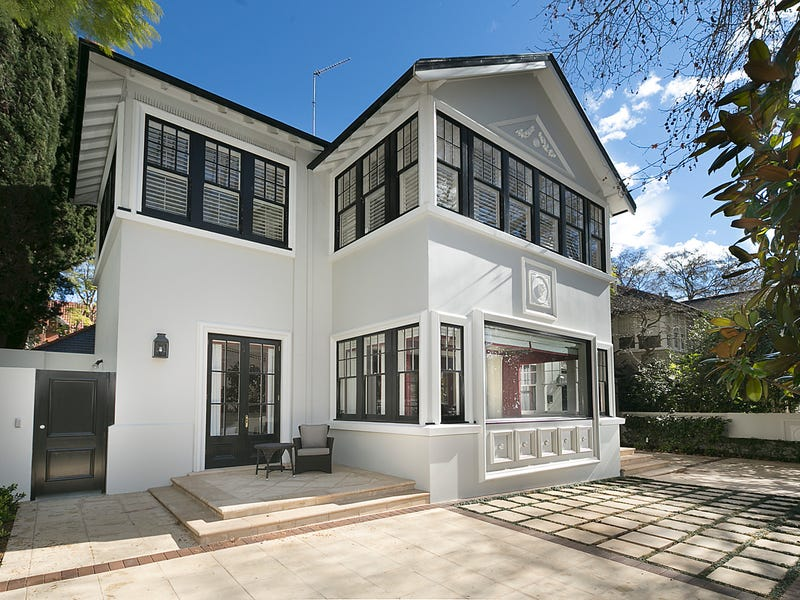 4 Rosemont Avenue, Woollahra, NSW 2025