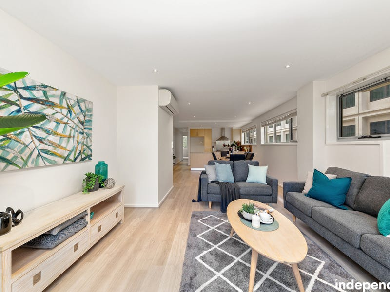 52/219A Northbourne Avenue, Turner, ACT 2612