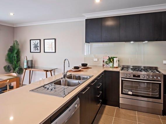Lot 604 Warrabah Road, Kellyville, NSW 2155