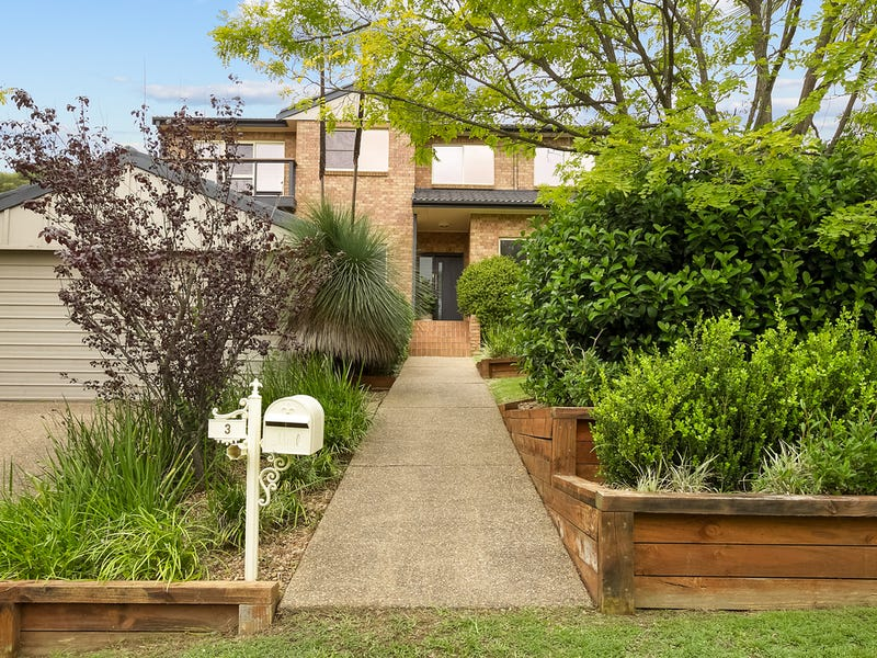 3 Penrose Place, Menai, NSW 2234