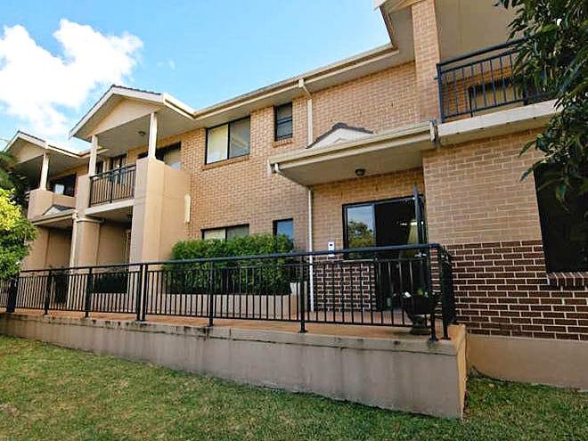 19/91-97 Blakesley Road, South Hurstville, NSW 2221