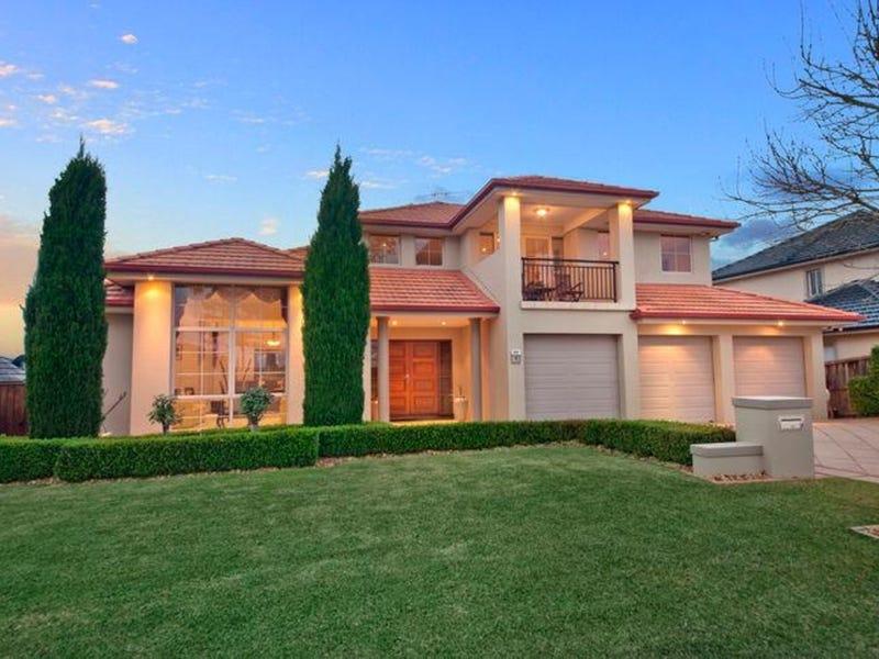 5 Osprey Terrace, Bella Vista, NSW 2153