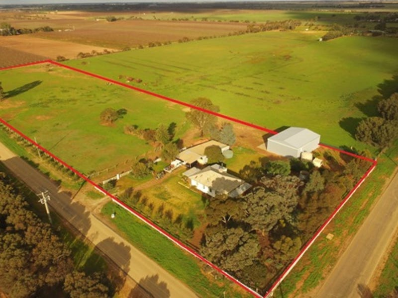 507 Lake Road, Woorinen, Vic 3589