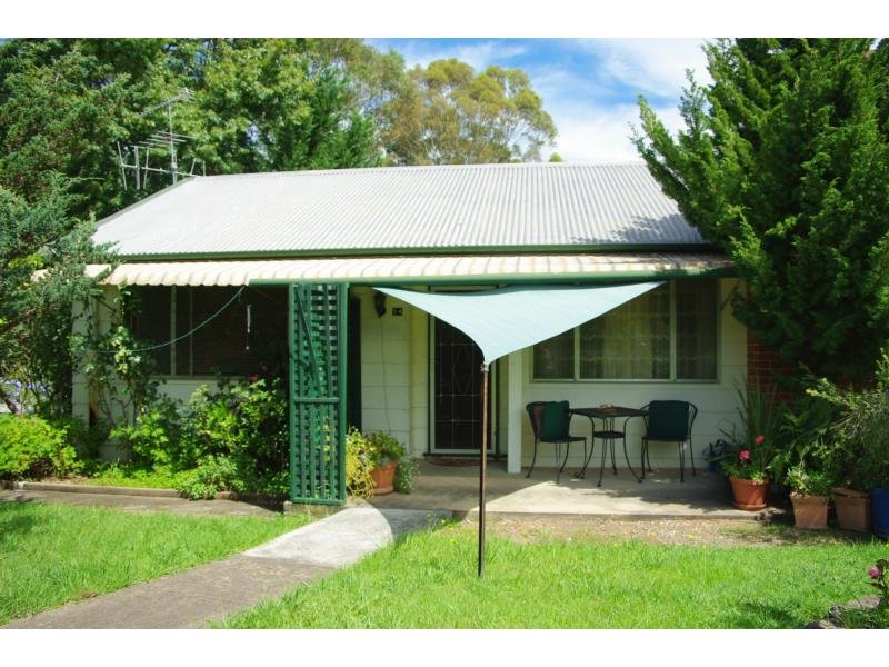 14 Hoyer Street, Cobargo, Cobargo, NSW 2550