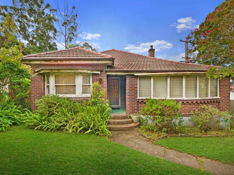 481 Blaxland Road, Denistone East, NSW 2112