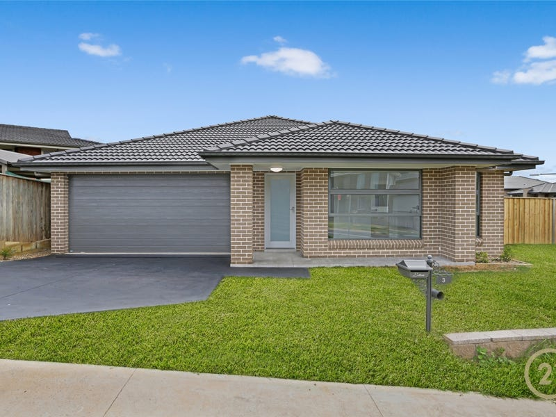 3 Elizabeth McRae Avenue, Minto, NSW 2566
