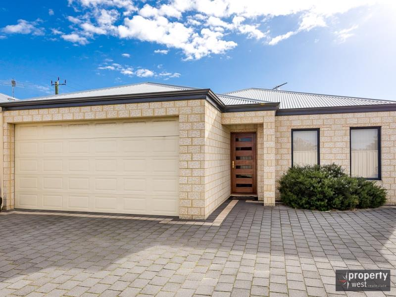 180B  Princess Road, Balga, WA 6061
