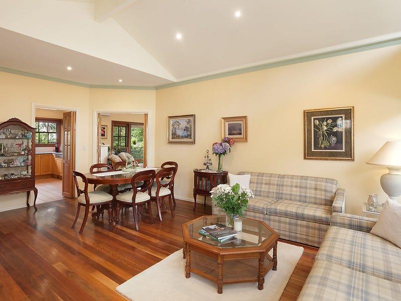 11 Sherwood Avenue, Yowie Bay, NSW 2228