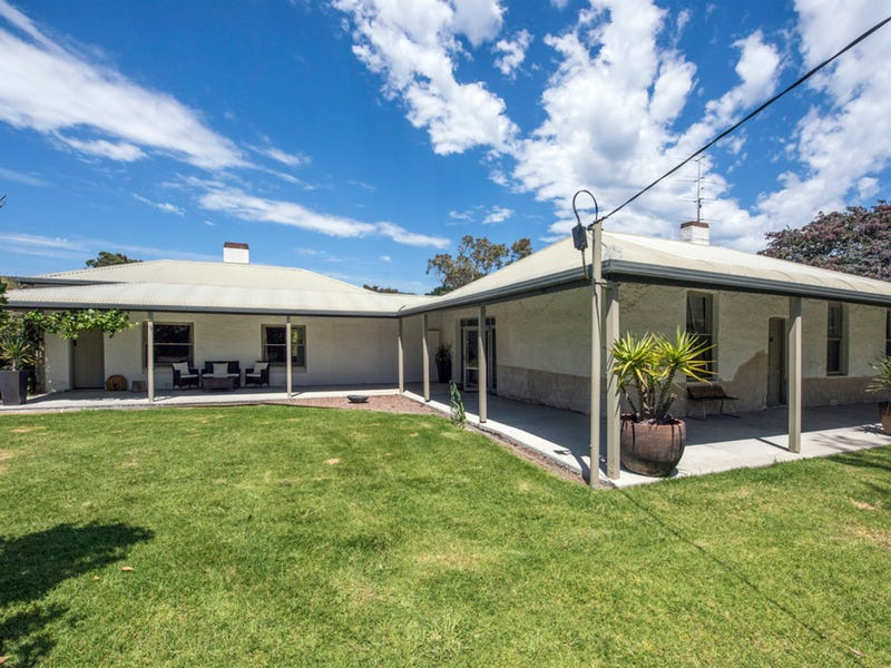 196 Cleland Gully Road, Mount Compass