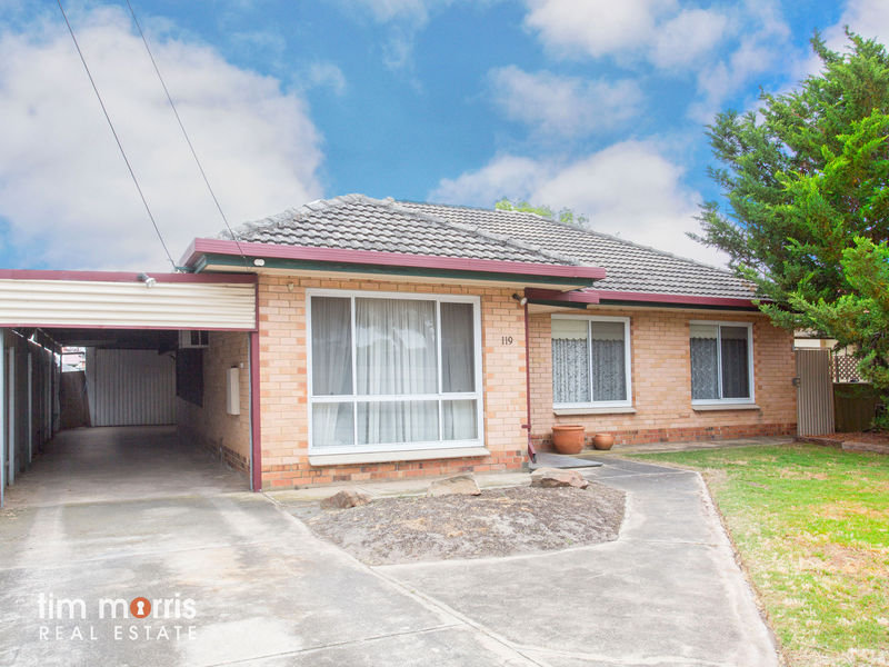 119 Marmora Terrace, Osborne, SA 5017