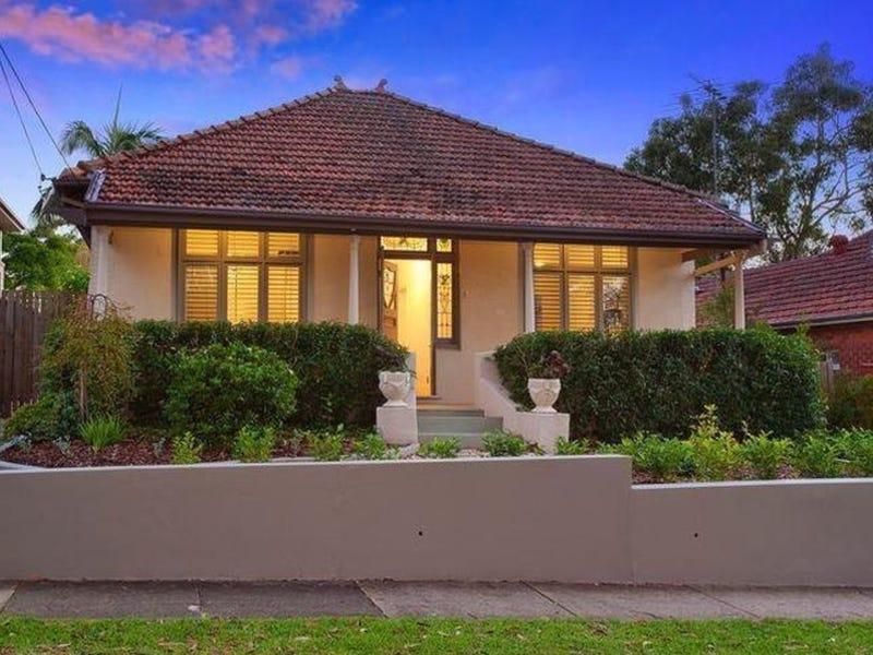 62 Finlayson Street, Lane Cove, NSW 2066