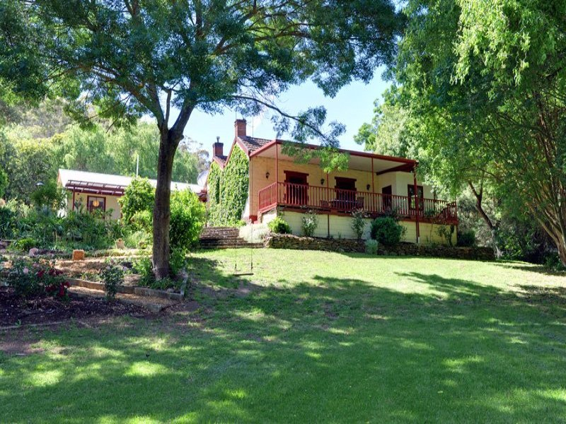 103 & 105 Trebilcock Gully Road, Montacute, SA 5134