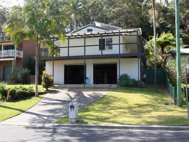 33 Windsor Street, Tarbuck Bay, NSW 2428