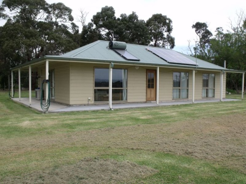 317 Yarram-Port Albert Road, Langsborough, Vic 3971