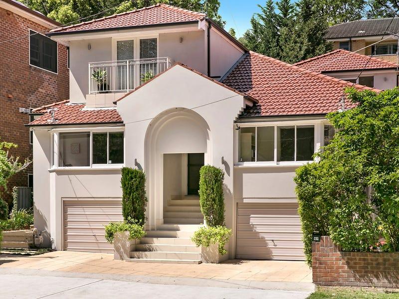 41 Rawson Street, Neutral Bay, NSW 2089