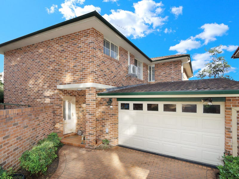 168 Hurstville Road (aka 2/35 Wonoona Pde East), Oatley, NSW 2223