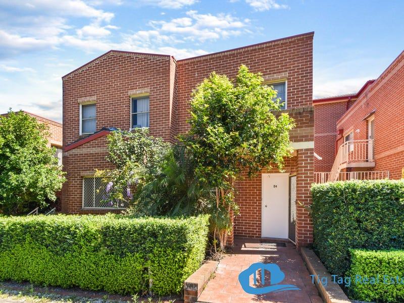 D4/88-98 Marsden Street, Parramatta, NSW 2150